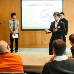 Spring Insight Program in Technology at JP Morgan