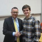 Matthew Gould – British Ambassador to Israel