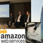 Amazon Web Services Conference at The Shard