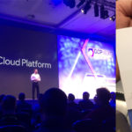 Google Cloud Platform's User Conference
